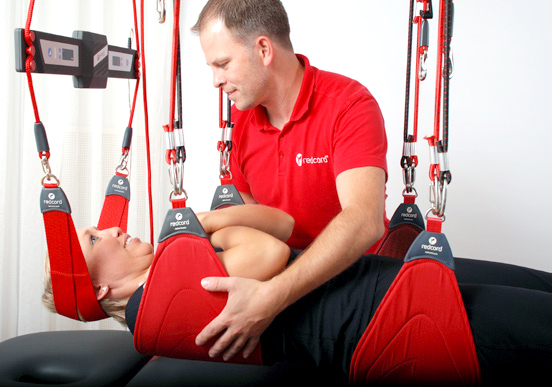 A Breakthrough in Neuro-Muscular Therapy & Exercise